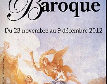 Festival Paris Baroque