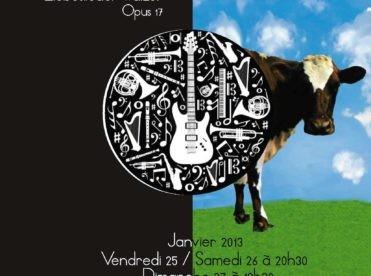 Brahms / Pink Floyd