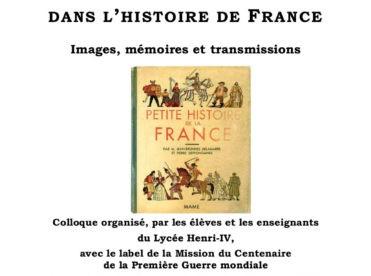 La guerre dans l'histoire de France