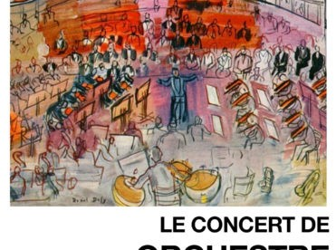 Concert en Sorbonne