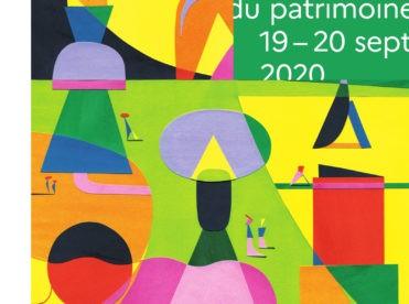 Journées européennes du patrimoine 2020 [ANNULÉES]