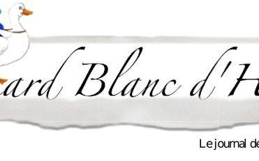 Le Canard Blanc d'Henri-IV